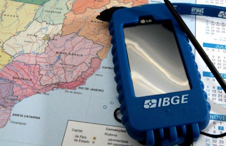 IBGE prorroga validade de concurso