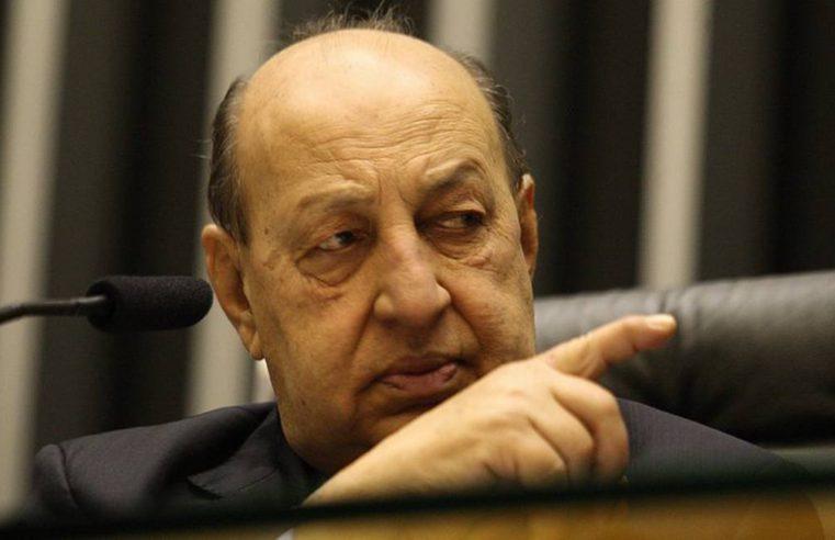 Morre ex-deputado federal Simão Sessim