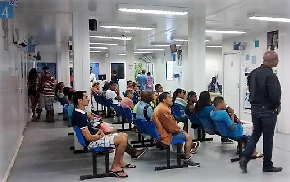 Conselho de Saúde decide hoje se Upa de Queimados será ou não municipalizada