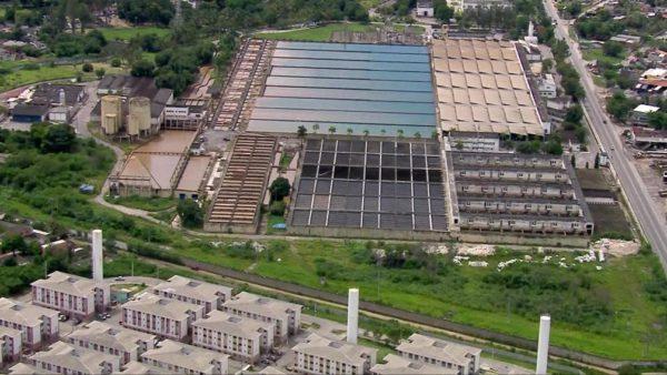 Empresa Águas do Rio abre postos de trabalho