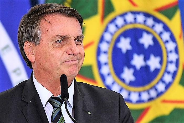 Rejeição a Bolsonaro se mostra irreversível, diz pesquisa