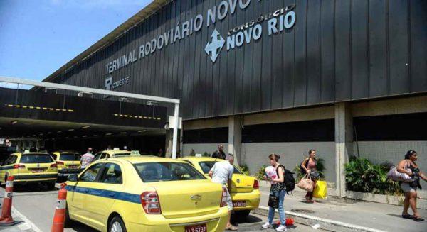 Feriadão de 7 de setembro movimenta saídas do Rio