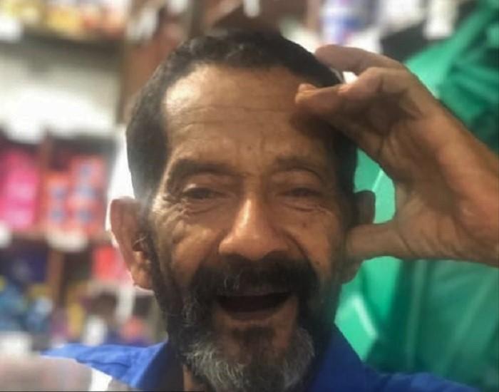 Morre o comerciante queimadense Wilson José, do famoso 'Bar do Wilson', no bairro São Miguel
