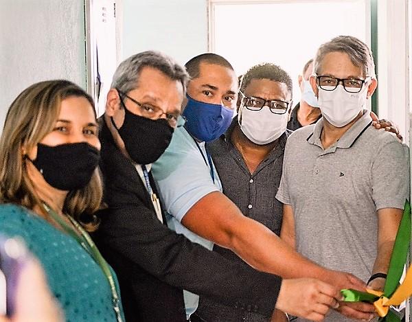 Prefeitura de Queimados lança Poupa Tempo Rural