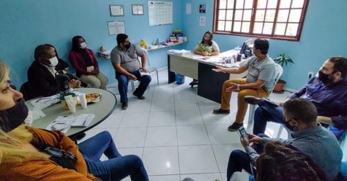 Japeri discute ações para atrair novos empreendimentos