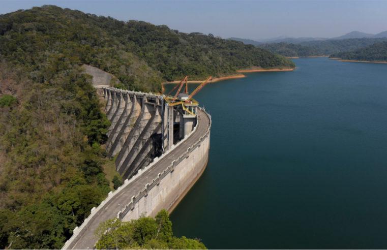 Abastecimento de água será reduzido nesta quarta