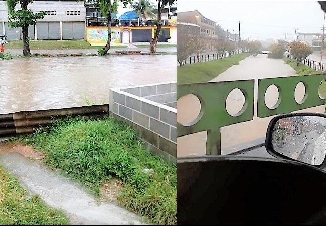 A catástrofe de 2013 em Queimados pode se repetir em 2022
