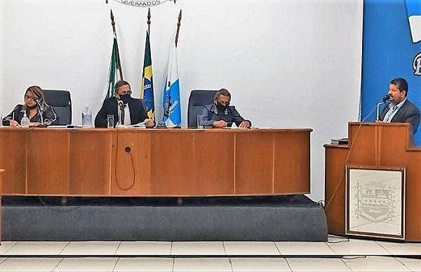 Câmara Municipal de Queimados promove 1º Forum parlamentar de saúde pública, sexta e sábado, 15 e 16/10