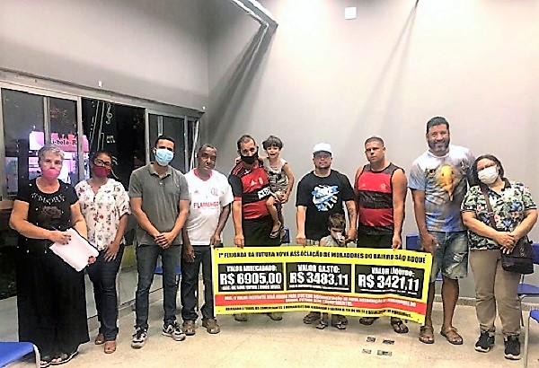 Marcada a eleição para a Diretoria da Associação de Moradores do São Roque